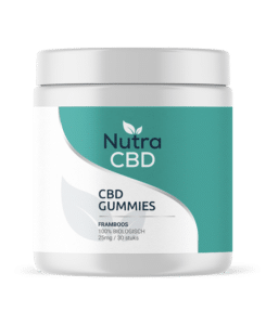 CBD gummies 750mg